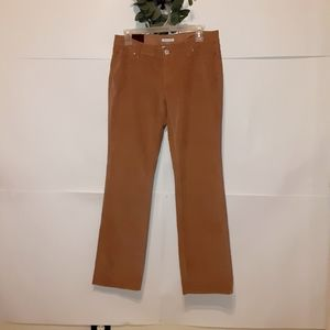 Banana Republic Tan Classic Pants NWOT